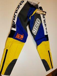 Endura MT 500 Down Hill Pants MTB Hose Sport Rad Hose Gr M / 32