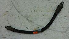 82 Honda CX500TC CX 500 Turbo H1056' front fork set pair equalizer balance hose