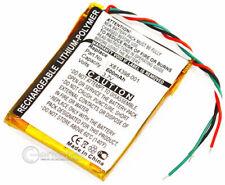 Battery for Microsoft Zune Flash 16gb 8GB 4GB HSA-00001 MP3 HSA-00005 CS-MZF4SL