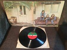 CROSBY, STILLS & NASH Self Titled 1969 Atlantic GF LP SD 8229 VG+