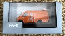 RAC Die Cast Ford Transit Van Model Collectors Edition Rare 100 Years Of RAC✨