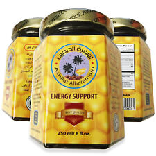 Energy Support Mens Ashfiat Alharamain  8 oz New Free shipping