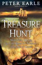Treasure Hunt: Shipwreck, Diving, and the Quest fo