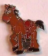 Bullseye standing full body Tokyo Japan Toy Story Authentic Disney Pin/Pins