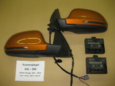 Audi Q3 8U Aussenspiegel Anklappbar Side Assist Beheizbar Links + Rechts ASL304