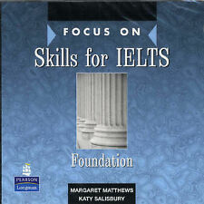 USED (GD) Focus on Skills for IELTS (Focus)