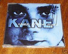 KANE Damn Those Eyes CD Single 1999 5trk