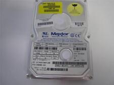 Maxtor 6.4GB IDE Hard Drive 04A 09A 32A UDMA 90640D4 F2