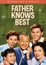 Father Knows Best: Season Two [New DVD] Full Frame, Slim Pack, Slipsleeve Pack