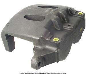 Disc Brake Caliper-Unloaded Caliper Cardone 18-8058 Reman