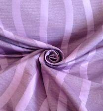 10 Metres Vertical Waves Prestigious Faux Silk Brocade Curtain  Fabric