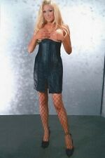 """XS S M steel boned leather Corset Open Bust Dress 22"""" Tight Lacing Bdsm Rtl $395"""