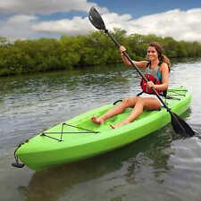 Lifetime Tamarack 10' Sit-On-Top Kayak, Green, NO TAX