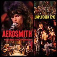 AEROSMITH - UNPLUGGED 1990 [CD]