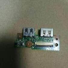 For ASUS U47A Q400A U47VC USB3.0 interface Adapter Board Audio USB IO Board