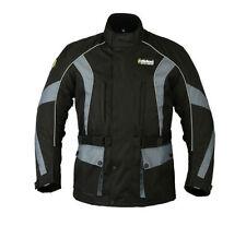 Blousons noir avec doublure thermique taille M pour motocyclette