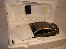 1:18 BMW 330i E93 Cabrio, Convertible, Kyosho, spacegraumetallic in OVP