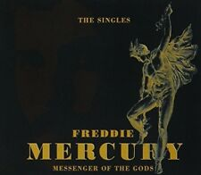 Freddie Mercury - Messenger Of The Gods: Singles Collection [New CD] U