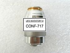 Leica 567056 Microscope Objective PL APO 50x/0.90 ∞/0 Used Working