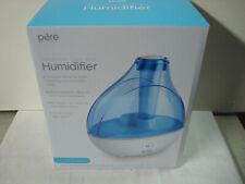 Pure Enrichment Ultrasonic Cool Mist Humidifier. NEW. Open Box.
