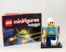 Lego Series 15 Mini figure - Clumsy Guy