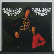 JIMI HENDRIX 'Are You Experienced' Vinyl 2LP 6 Extra Tracks!! NEW/SEALED