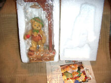 New Cherished Teddies ~# 476463 Pinocchio Free Ship