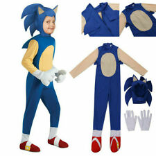 Sonic Costumes Products For Sale Ebay