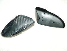 VW SCIROCCO BEETLE EOS CC Carbon specchio tappi specchio mirror replacements COVER