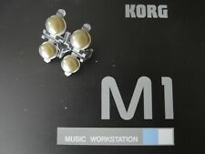 Korg 90' M1 Prophecy X5 X5D T1 T2 T3 synthetic set buttons GROUP command board
