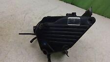 1982 honda xl250r enduro H1270~ air fitler cleaner box w boot battery tray latch