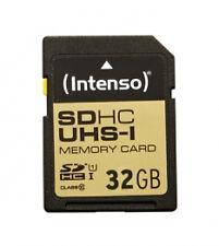 Universale Kamera-Speicherkarten mit 32GB Speicherkapazität