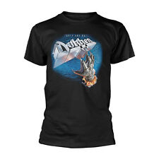 DOKKEN - Tooth & Nail - T-Shirt - Größe Size L - Neu