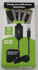 Sima Universal USB Charger # SUP-100, Charge and connect, NEW