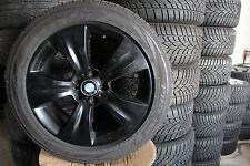 """Original BMW X5 19"""" Styling 213  255/50 285/45 R19 Räder Radsatz Winterreifen"""