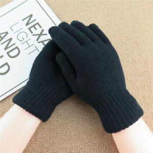 Adult Thermal Gloves Unisex Gloves warm Winter Gloves/Mitts Men's Women's Gloves