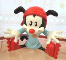 wb Animaniacs WAKKO PVC Figure Warner Brothers Looney Tunes topper Roller Blade