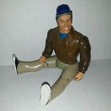 Vtg Howlin' Mad Murdock A-Team Figure 1983 Cannell