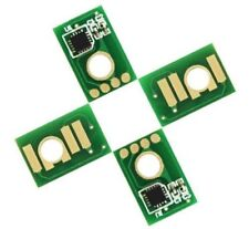 4 x Toner Chip For Ricoh MPC3002/MPC3502