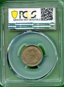 KOREA  5 CHON 1905  YEAR 9   PCGS UNC DETAILS