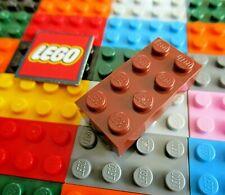 LEGO 2x4 BRICKS  (Packs of 8 Bricks) - Choose your Colour - Design 3001 / 15589