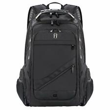 Travel Laptop Backpack, Business Large Rucksack with USB Charging Port, Water