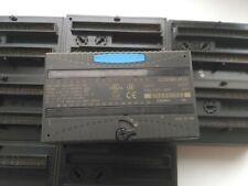 GE Used IC200MDL650 INPUT 24VDC POS/NEG  32PT PLC