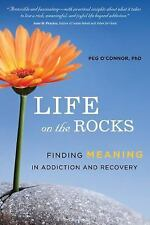 NEW - Life on the Rocks: Finding Meaning in Addiction and Recovery