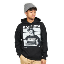 Eminem - Arrest Hoodie Black Kapuzenpullover Hooded Sweater