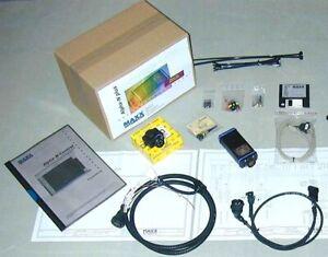 BMW M3 E30/ 320IS Alpha N Kit (neu) für Carbon Airbox Umbau