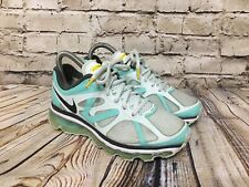 073314bca3d66 NIKE Women's AIR MAX + 2012 LIVESTRONG RUNNING SHOES SIZE 5.5 Limited  Edition