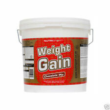 NUTRISPORT WEIGHT GAIN 5KG BANANA - WEIGHT GAINER