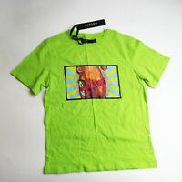 Hudson Outerwear mens Tshirt 100%AUTHENTIC size Large green money