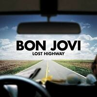 BON JOVI - LOST HIGHWAY (LP REMASTERED)   VINYL LP NEU